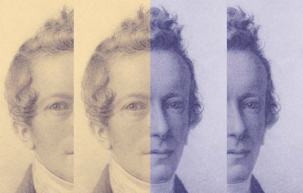 Jan Nedermeijer van Rosenthal - Detail van de boekcover