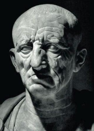 Marcus Porcius Cato Censorius maior