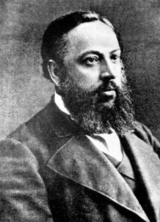 Pavlo Tsjoebynsky