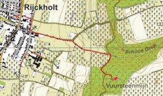 Vuursteenmijn van Rijckholt (RCE)