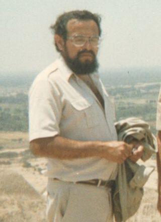 Walter Alva