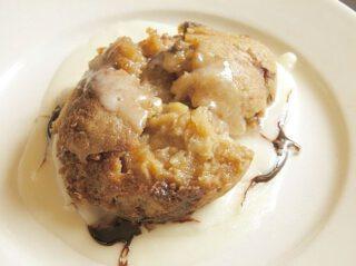 Bodding / Broodpudding
