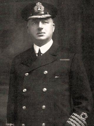 Charles Alfred Bartlett