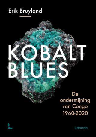 Kobalt blues - Erik Bruyland