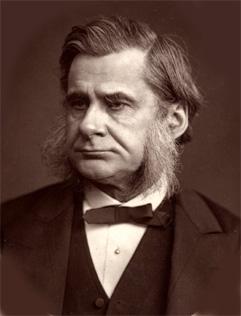 Thomas Huxley, de man die het woord 'agnosticisme' introduceerde