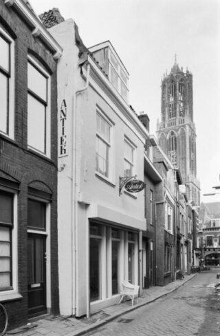 Boterstraat, Utrecht