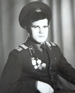 Vasili Ignatenko