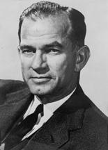 William Fullbright