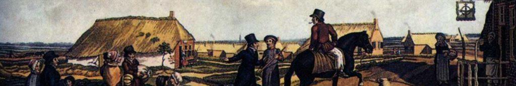 Verhalen uit de Koloniën van Weldadigheid