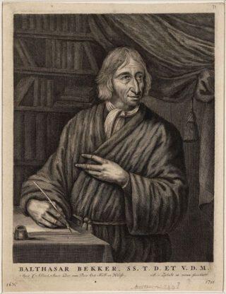 Balthasar Becker