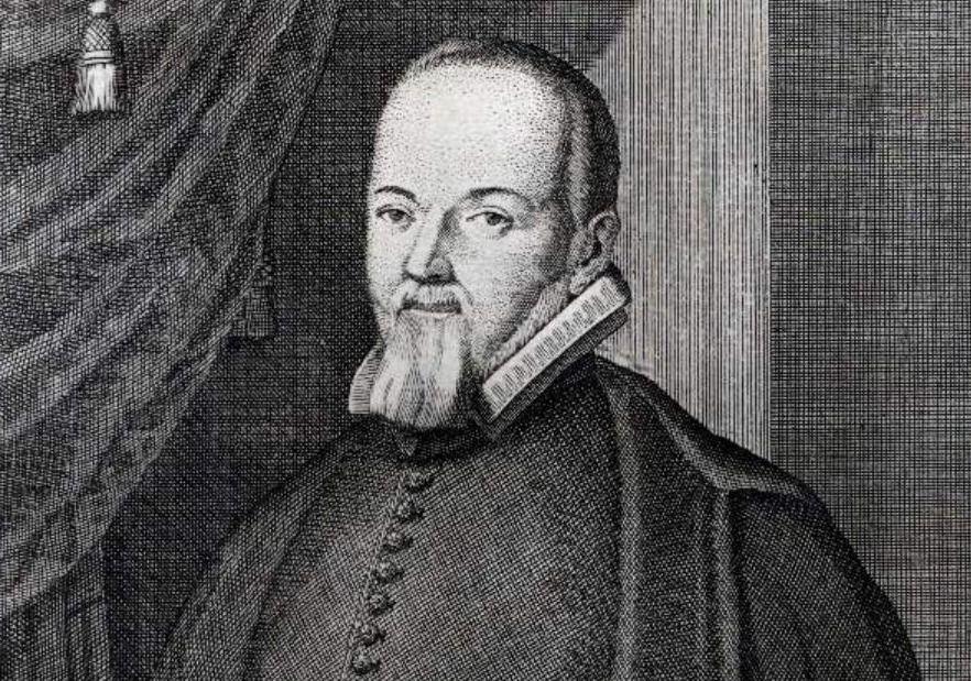 Franciscus Zypaeus - Frans van der Zypen