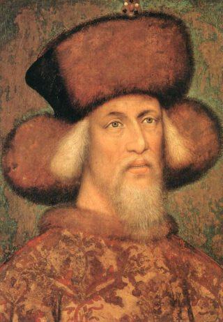 Sigismund van Hongarije
