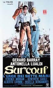 Surcouf, l'Eroe dei Sette Mari (1966)