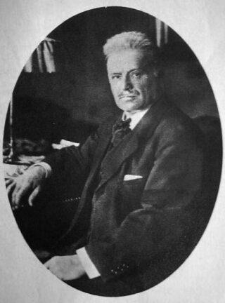Valdemar Poulsen (1869-1942)
