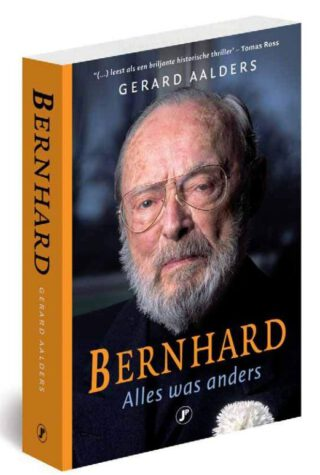 Bernhard. Alles was anders