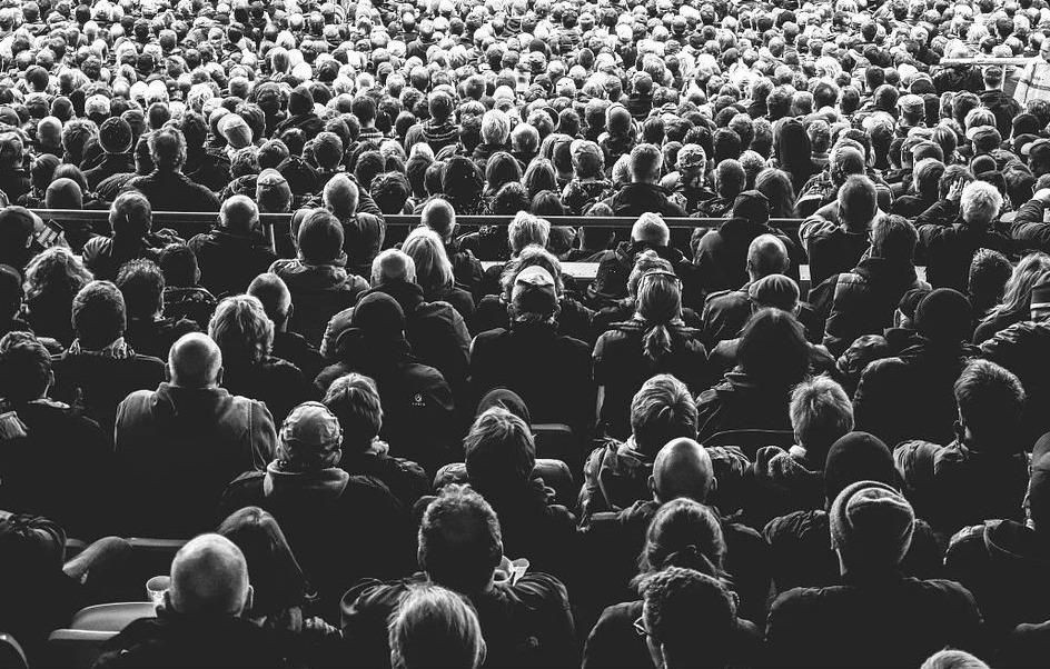 Hoi polloi - Een menigte mensen