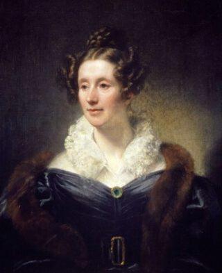 Mary Fairfax Somerville