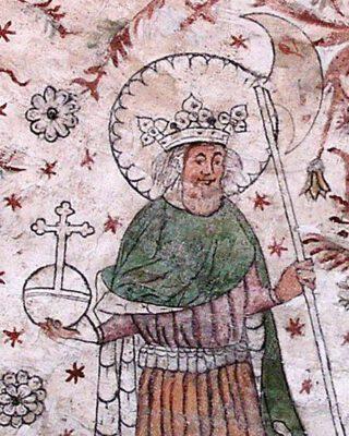 Olaf II van Noorwegen
