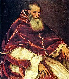 Paus Paulus III