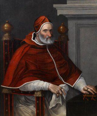 Paus Pius IV
