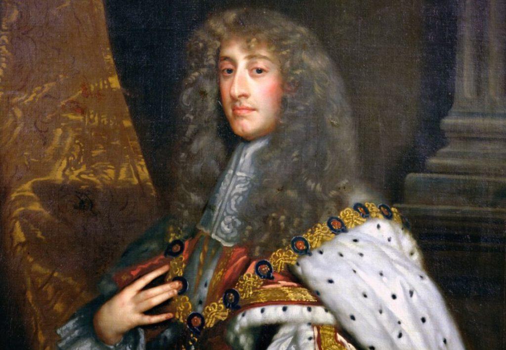Jacobus II van Engeland