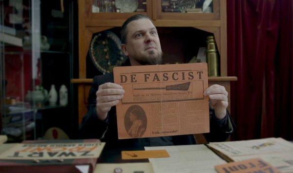Documentaire toont loze beloften vooroorlogse Nederlands fascisme