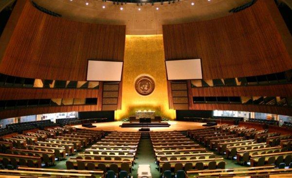 Verenigde Naties – Geschiedenis & ontwikkeling