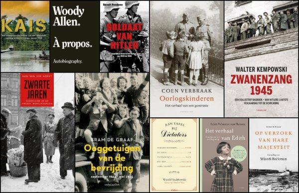 Nieuwe geschiedenisboeken (week 16) – 2020