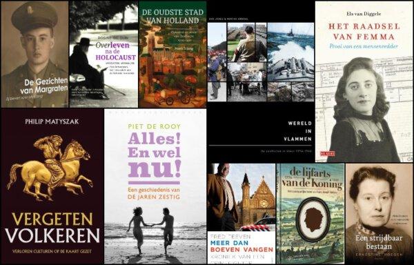 Nieuwe geschiedenisboeken (week 22) – 2020