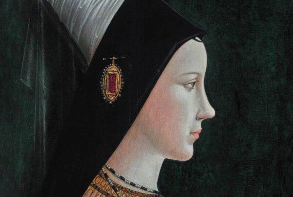 Maria van Bourgondië (1457-1482) - Bijgenaamd 'Maria de Rijke'