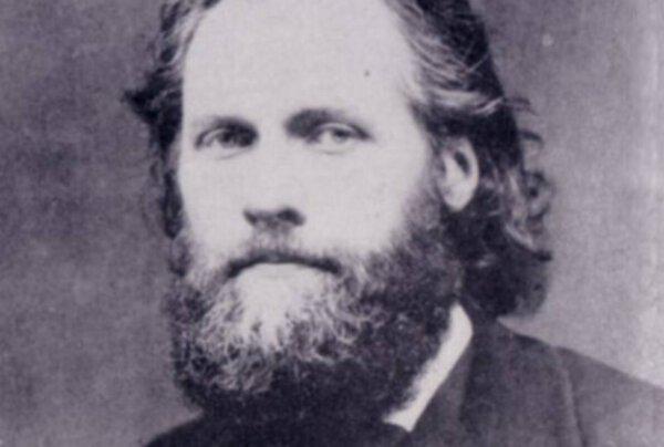 Ferdinand Domela Nieuwenhuis (1846-1919) – Van dominee tot anarchist